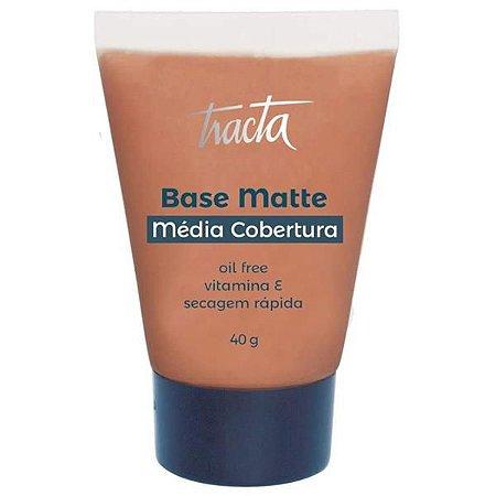 BASE MATTE MEDIA COB 06 TRACTA 40G