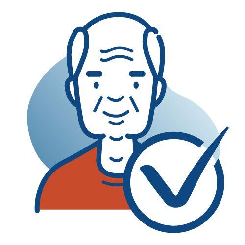 Check-up de Geriatria Homem Básico