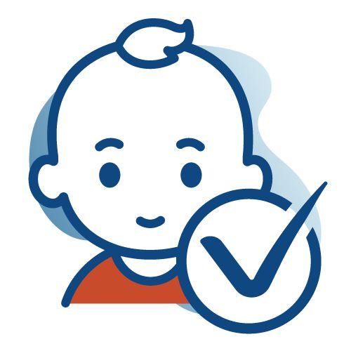 Check-up de Pediatria Completo (de 01 até 10 anos)