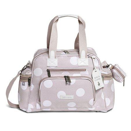 Bolsa Termica Everyday Bubbles Rosa - Masterbag Baby