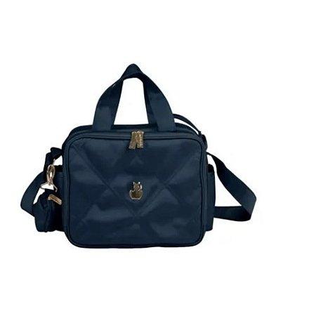 Bolsa Térmica Classic Nylon Marinho - Masterbag Baby