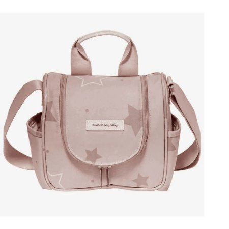 Frasqueira Térmica Emy Estrela Rose - Masterbag Baby