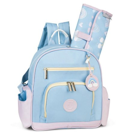 Mochila Maternidade Noah Colors - Masterbag Baby