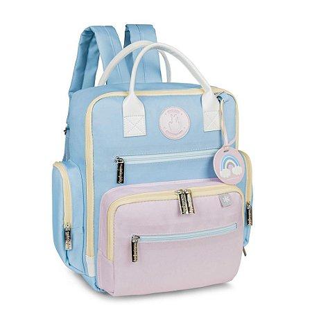 Mochila Maternidade Urban Colors - Masterbag Baby