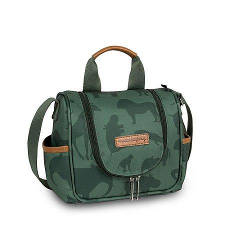 Frasqueira Maternidade Emy Safari - Masterbag Baby