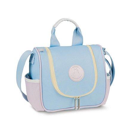 Frasqueira Maternidade Emy Colors - Masterbag Baby