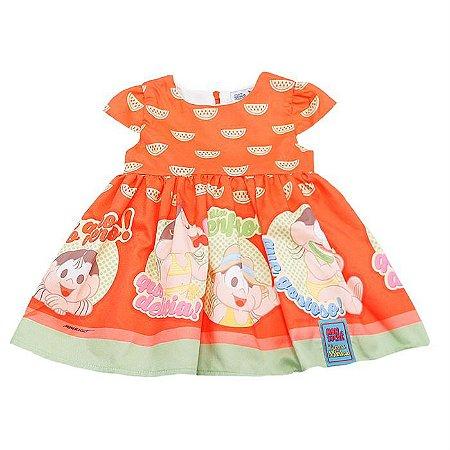 Vestido Infantil Feminino com Calcinha Magali - Mon Sucré