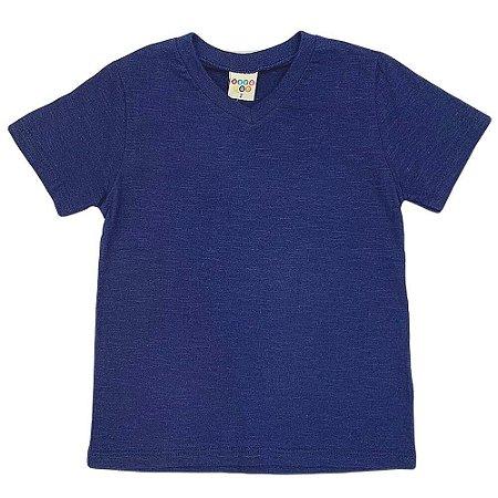 Camiseta Flame Decote V - Have Fun