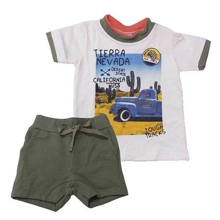 Conjunto Infantil Masculino Nevada - Have Fun