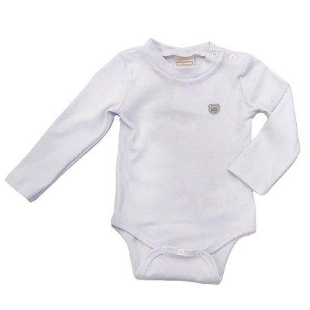 Body Infantil Menino Suedine - Luc.boo