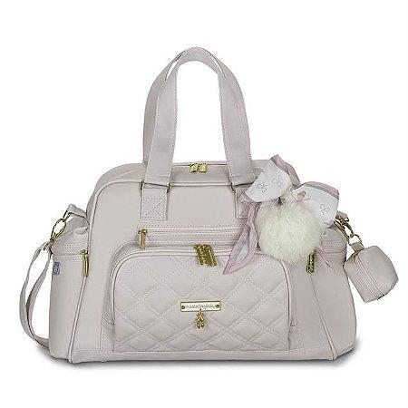 Bolsa Maternidade Everyday Ballet Rosa - Masterbag Baby