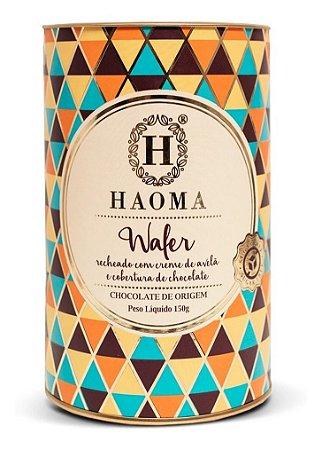 Wafer Haoma Bombom Chocolate+avela Edicao Limitada 5 Latas