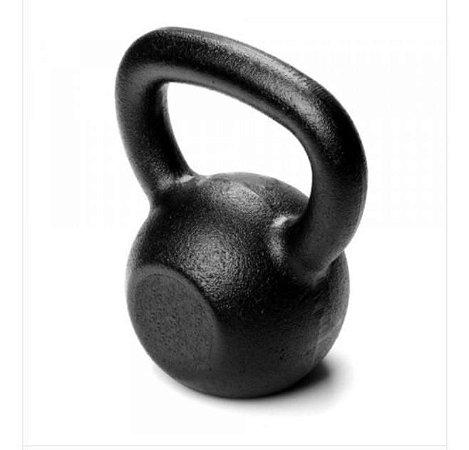 Ketlebel 18kgs Halter Musculação Pesos Anilhas Funcional