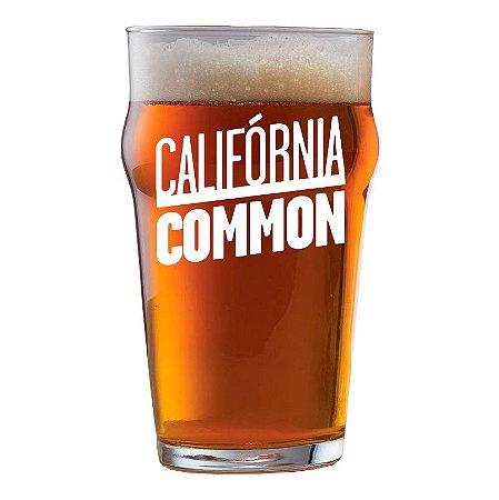Kit Receita Cerveja California Common - 20L