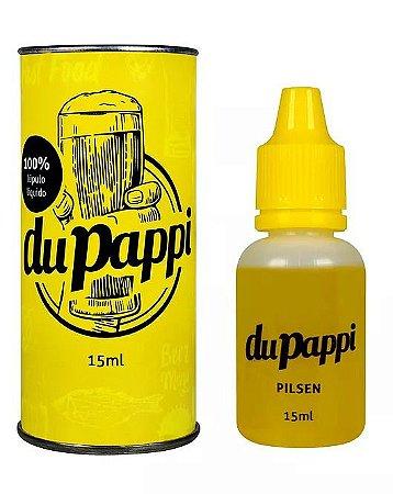 Dupappi Pilsen - Lupulo Liquido - 15ml