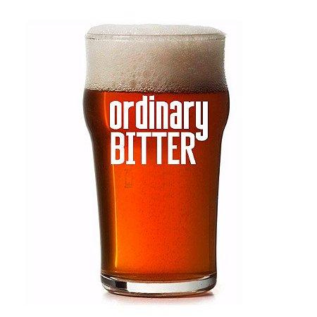 Kit Receita Cerveja Ordinary Bitter - 20L