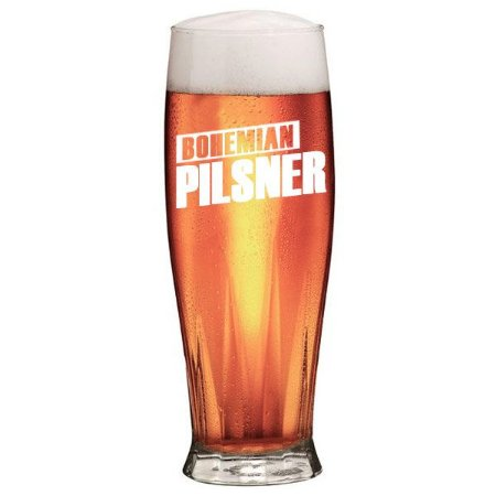 Kit Receita Cerveja Bohemian Pilsner - 20L
