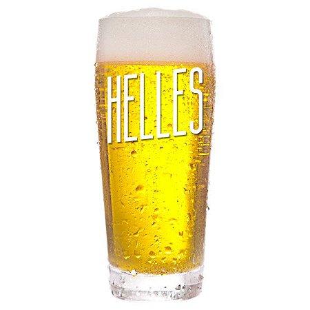 Kit Receita Cerveja Munich Helles - 20L