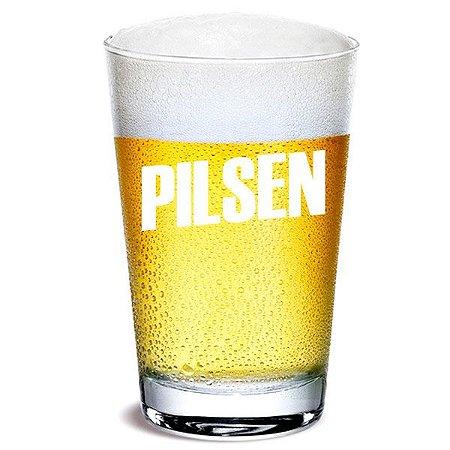 Kit Receita Cerveja Pilsen - 20L