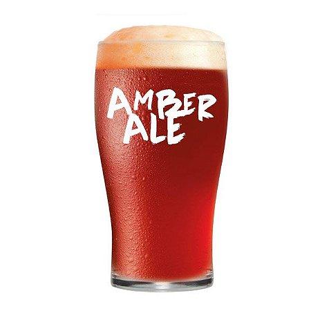 Kit Receita Cerveja American Amber Ale - 20L