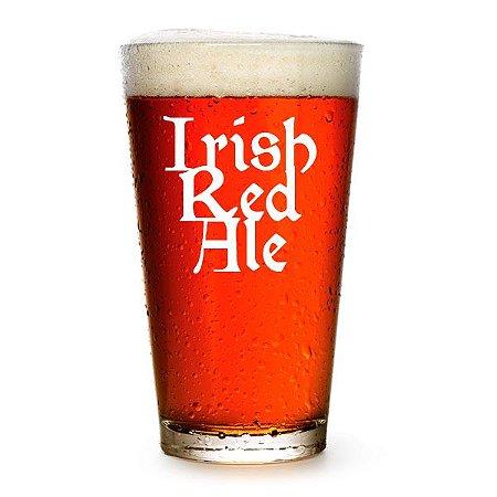 Kit Receita Cerveja Irish Red Ale - 20L