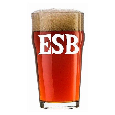 Kit Receita Cerveja ESB - 20L
