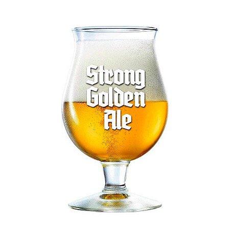 Kit Receita Cerveja Belgian Strong Golden Ale - 20L
