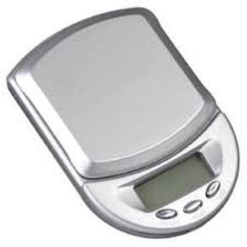 Mini Balança Digital até 500g