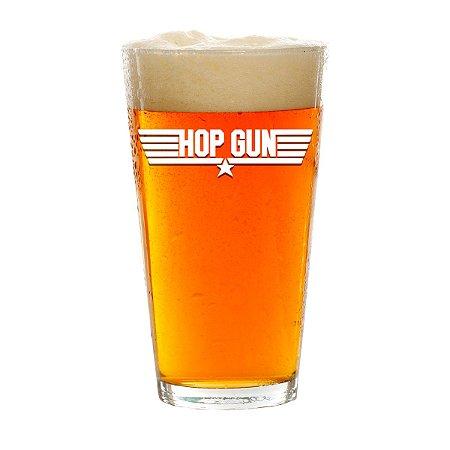 Kit Receita Cerveja Fácil HopGun - 10 Litros