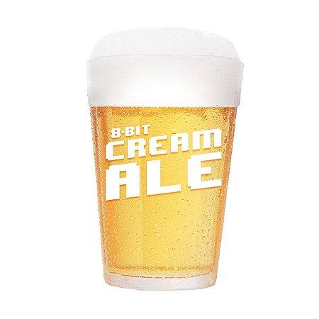 Kit Receita Cerveja Fácil 8-Bits -  10 litros