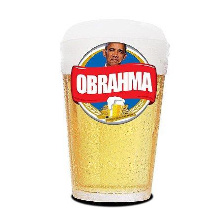 Kit Receita Cerveja Fácil - Obrahma - Pilsen - 10 litros