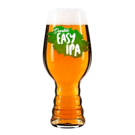 Kit Receita Cerveja Fácil  Double Easy IPA - Imperial IPA - 10 litros