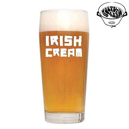 Kit Receita Canal Mosturando Irish Cream Ale - 20 litros