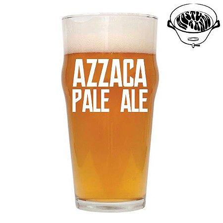 Kit Receita Canal Mosturando Azacca Pale Ale - 20 litros