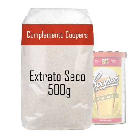 Kit Complemento Coopers - DME (500g )