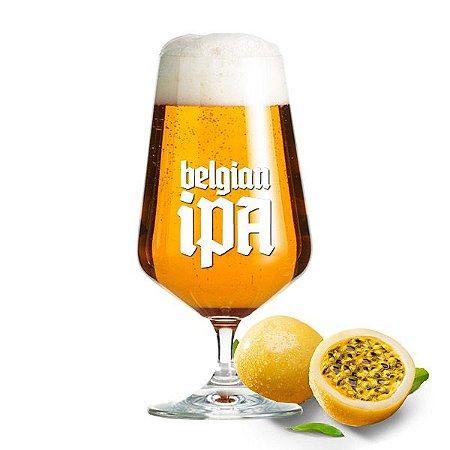 Kit Receita Cerveja Belgian IPA com Maracujá - 20L