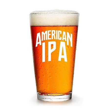 Kit Receita Cerveja American IPA Classic - 20L