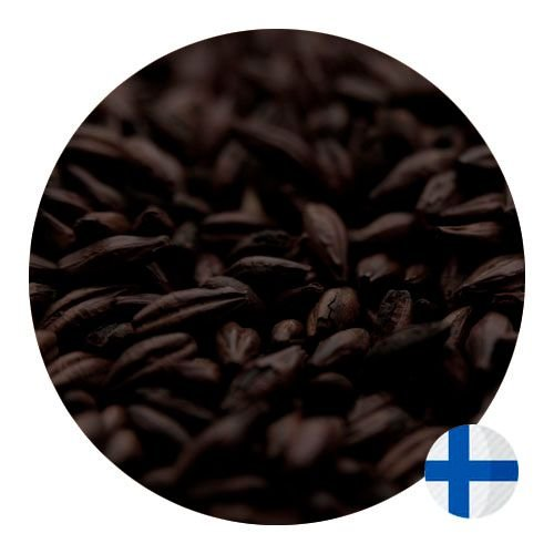 Malte Black Viking Malt - 1kg