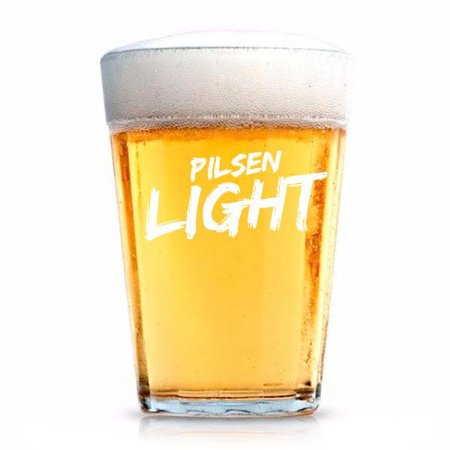 Kit Receita Cerveja Pilsen Light - 10L