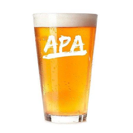 Kit Receita Cerveja American Pale Ale 2020 - 10L