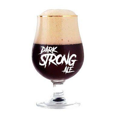 Kit Receita Cerveja Belgian Dark Strong Ale - 10L