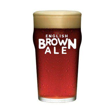 Kit Receita Cerveja British Brown Ale - 10L