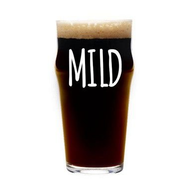 Kit Receita Cerveja Dark Mild - 10L