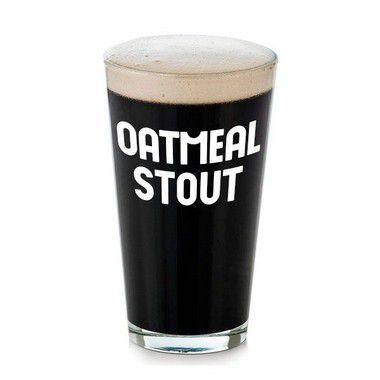 Kit Receita Cerveja Oatmeal Stout - 10L