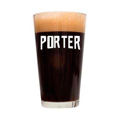 Kit Receita Cerveja Porter - 10L