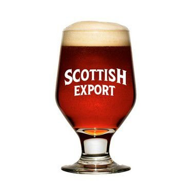 Kit Receita Cerveja Scottish Export - 10L