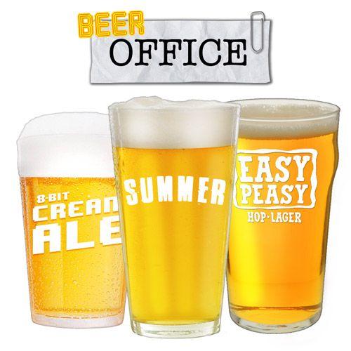 Kit Beer Office Cerveja Fácil 20 litros