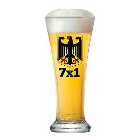 Kit Receita Cerveja Fácil 7x1 - 20 litros