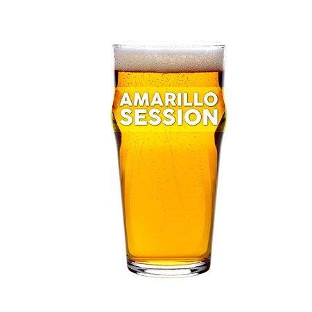 Kit Receita Cerveja Fácil Amarillo Session IPA - 10 litros