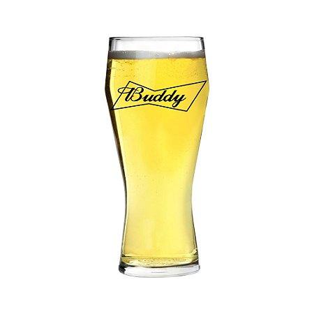 Kit Receita Cerveja Fácil Buddy - 10 litros